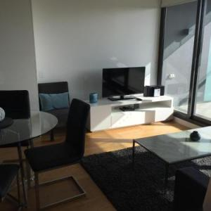 Amazing Corporate Apartment North Sydney New South Wales